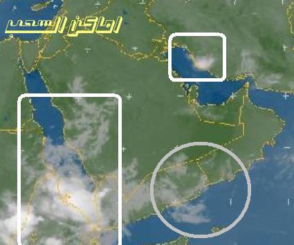 المتابعة اليومية للطقس في العالم العربي من 16 / 8 / وحتى 19 / 8 / 2009 م - صفحة 4 25088_01250541633