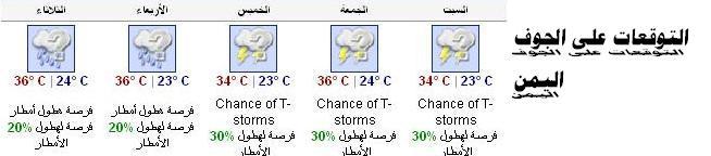 المتابعة اليومية للطقس في العالم العربي من 16 / 8 / وحتى 19 / 8 / 2009 م - صفحة 5 25088_01250544847