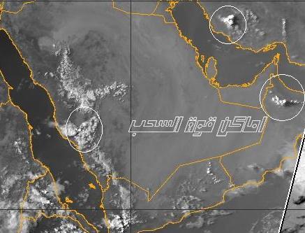 المتابعة اليومية للطقس في العالم العربي من 16 / 8 / وحتى 19 / 8 / 2009 م - صفحة 6 25088_01250608346