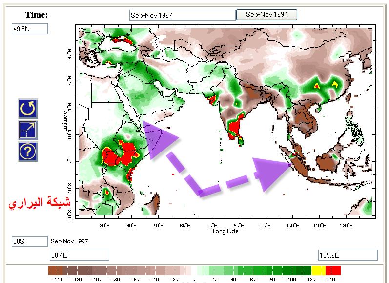 نينيو المحيط الهادي والمحيط الهندي 2009-2010 القادم بإذن الله ( فيضانات . حر . جفاف ) متوقع حول العالم (4) 93_01245875664