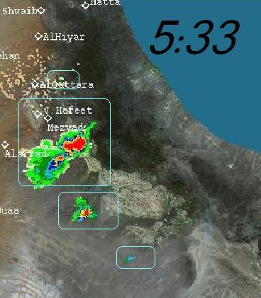 المتابعة اليومية للطقس في العالم العربي من 2/9 وحتى 4/ 9/2009 م - صفحة 2 25088_01251897159