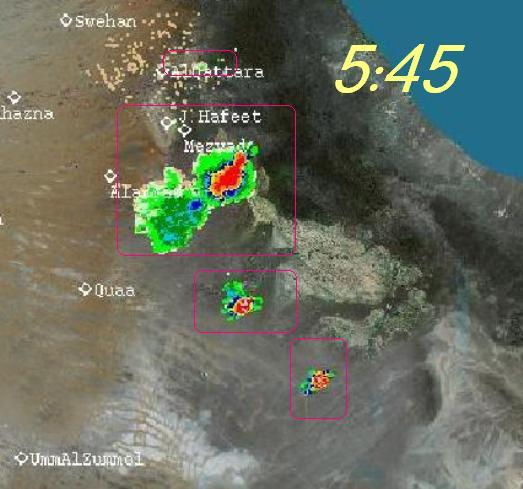 المتابعة اليومية للطقس في العالم العربي من 2/9 وحتى 4/ 9/2009 م - صفحة 2 25088_01251897892