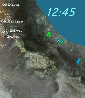 المتابعة اليومية للطقس في العالم العربي من 2/9 وحتى 4/ 9/2009 م - صفحة 2 25088_01252139069
